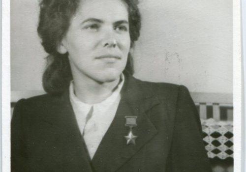 Гашева